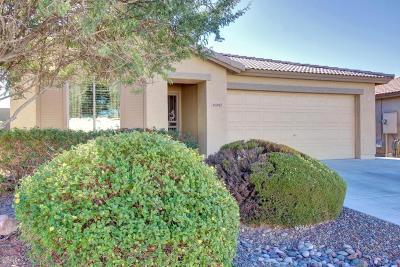 Sun City Single Family Home For Sale: 11057 W Utopia Road