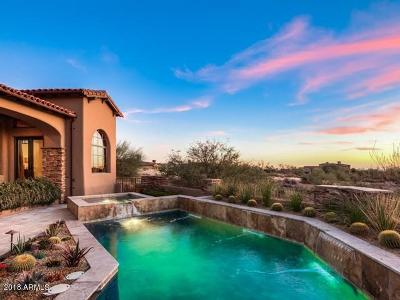 Scottsdale Single Family Home For Sale: 36524 N 101st Way