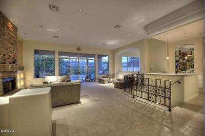 Scottsdale Single Family Home For Sale: 7458 E Sierra Vista Drive