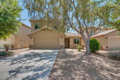 Single Family Home For Sale: 4477 E Superior Road