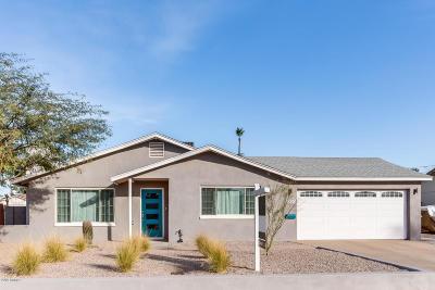 Scottsdale Single Family Home For Sale: 8520 E Indianola Avenue