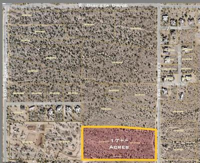Scottsdale Residential Lots & Land For Sale: 29xxx N 164th Street