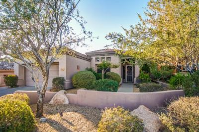 Fountain Hills Single Family Home For Sale: 9240 N Broken Bow