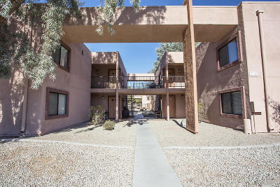 Tempe Apartment For Sale: 330 S Beck Avenue #222