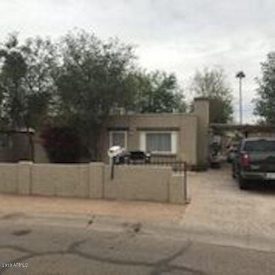 Phoenix Multi Family Home For Sale: 3420 Tonto Street