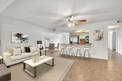Tempe Single Family Home For Sale: 1506 E Laguna Drive