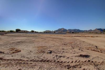 Queen Creek Residential Lots & Land For Sale: 21257 E Pegasus Parkway