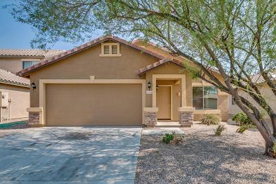 Buckeye Single Family Home For Sale: 25762 W Winslow Avenue