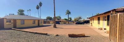 Phoenix Multi Family Home For Sale: 1201 49th Street