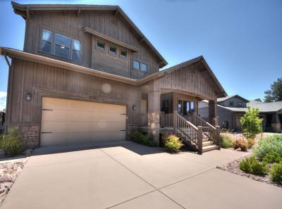 Payson Single Family Home For Sale: 1007 N Autumn Sage Court