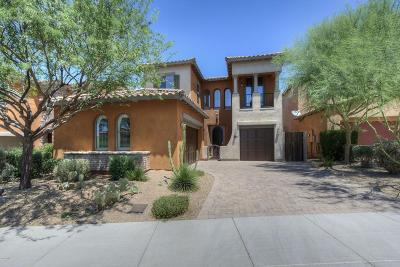 Scottsdale Single Family Home For Sale: 10066 E South Bend Drive