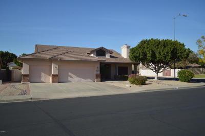 Rental For Rent: 5842 E Jensen Street