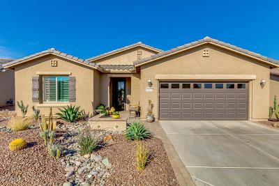 Maricopa AZ Single Family Home For Sale: $262,400