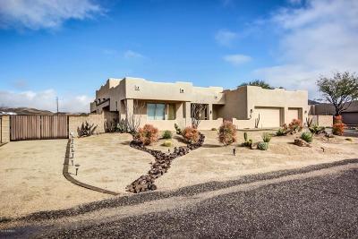 Desert Hills Single Family Home For Sale: 2134 E Primrose Path