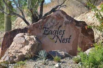 Fountain Hills Residential Lots & Land For Sale: 14024 E Bighorn Parkway