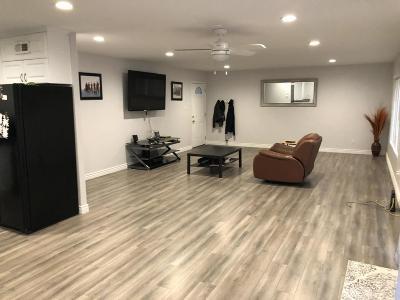 Scottsdale Single Family Home For Sale: 8444 E Vernon Avenue