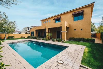 Phoenix Single Family Home For Sale: 6012 N 3rd Street