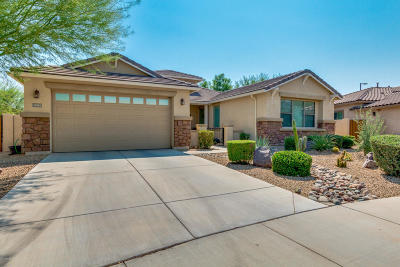 Goodyear AZ Single Family Home For Sale: $317,900