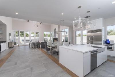 Phoenix Single Family Home For Sale: 3719 E Sells Drive