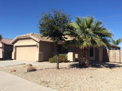 Goodyear Rental For Rent: 17260 W Navajo Street