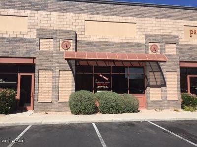 Mesa Commercial Lease For Lease: 4858 E Baseline Road #106