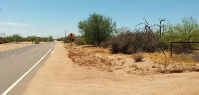 Scottsdale Residential Lots & Land For Sale: 282xxx N 160th Street