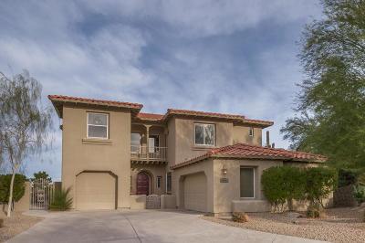 Phoenix Single Family Home For Sale: 1532 E Calavar Drive