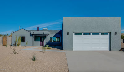 Phoenix Single Family Home For Sale: 7739 N 13th Place