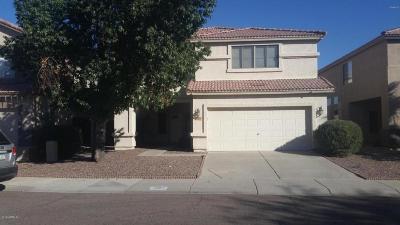 Glendale AZ Single Family Home For Sale: $289,900