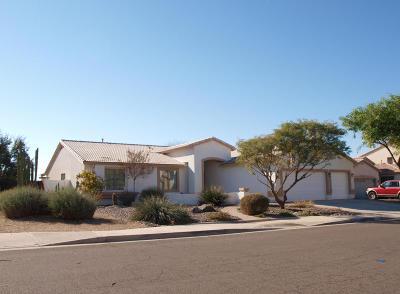 Chandler Single Family Home For Sale: 2221 E Palm Beach Drive