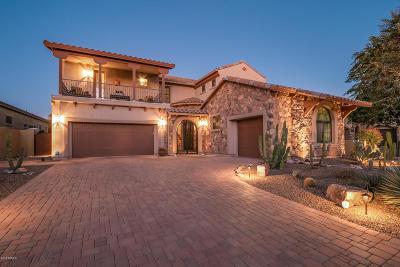 Mesa  Single Family Home For Sale: 8542 E June Street