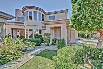 Scottsdale Condo/Townhouse For Sale: 7259 E Vaquero Drive