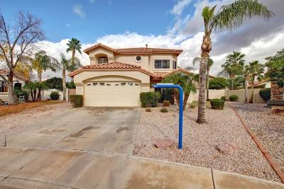 Mesa Single Family Home For Sale: 2049 S Augustine Circle