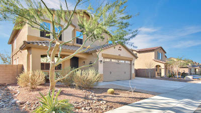 Peoria Single Family Home For Sale: 7899 W Rock Springs Drive