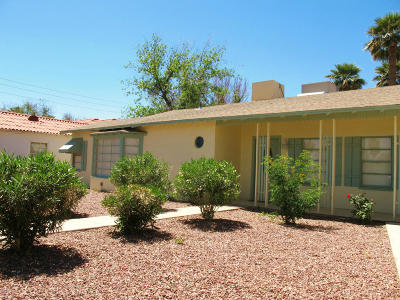 Casa Grande Single Family Home For Sale: 811 N Lehmberg Avenue