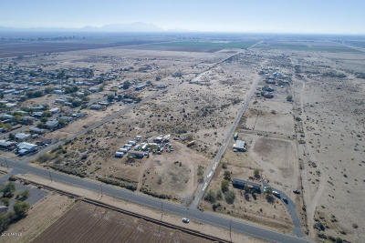 Casa Grande Residential Lots & Land For Sale: 2337 E Randolph Road