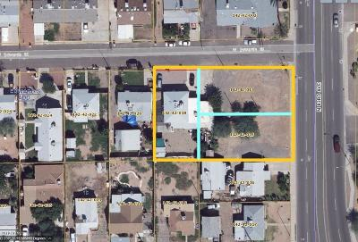 Peoria Residential Lots & Land For Sale: 10930 N 83rd Avenue