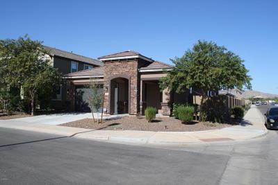 Buckeye Rental For Rent: 21142 W Coronado Road