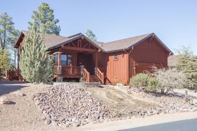 Payson Single Family Home For Sale: 1706 E Snap Dragon Court