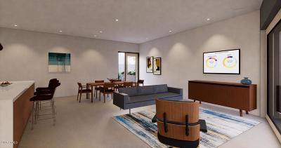 Phoenix Single Family Home For Sale: 1740 E Ocotillo Road #A