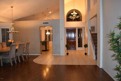 Glendale Single Family Home For Sale: 7414 W Taro Lane