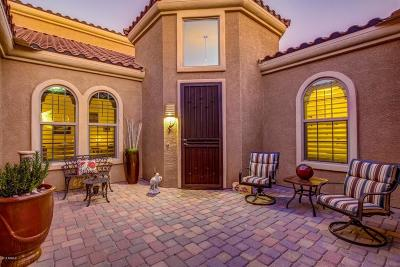 Goodyear AZ Single Family Home For Sale: $455,000
