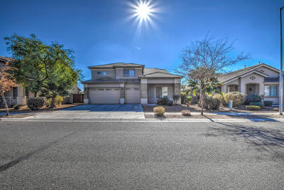 Glendale Single Family Home For Sale: 8361 W Myrtle Avenue