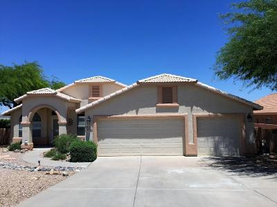 Fountain Hills Single Family Home For Sale: 16424 E Desert Sage Drive