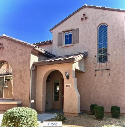 Phoenix Single Family Home For Sale: 3972 E Cat Balue Drive