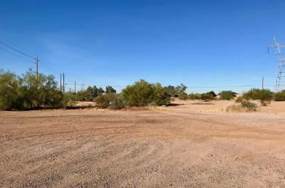 Mesa Residential Lots & Land For Sale: 8246 E University Drive