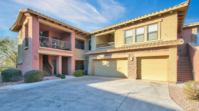 Phoenix Single Family Home For Sale: 21320 N 56th Street #1185