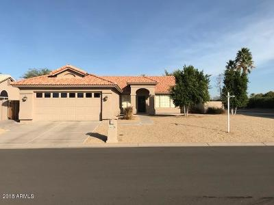 Sun Lakes Single Family Home CCBS (Contract Contingent on B: 11136 E Bellflower Court