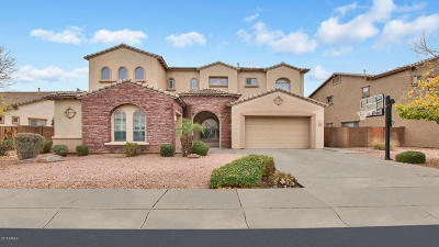 Gilbert Single Family Home For Sale: 3029 S Colonial Street