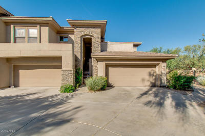 Scottsdale Condo/Townhouse For Sale: 20121 N 76th Street #2007
